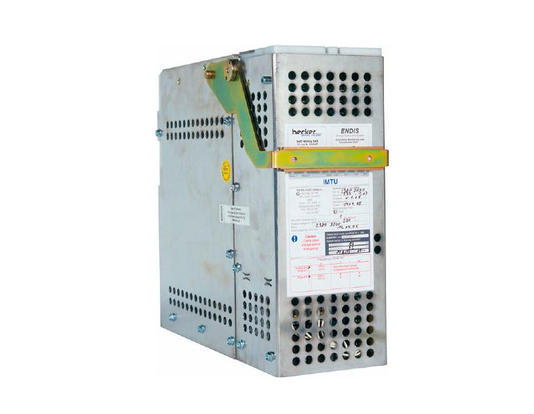 becker lighting. The IMTU1 Slide-in Module Can Be Operated In Endis System A Type 1 Slot. It Consists Of Transformer With Two Switched And Monitored Lighting Becker