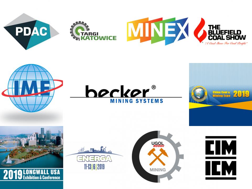 News | Becker Mining Systems AG